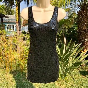 Sequin VENUS Dress 🖤